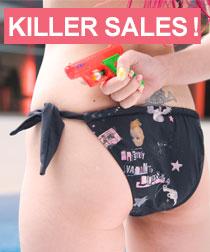 KILLER SALES